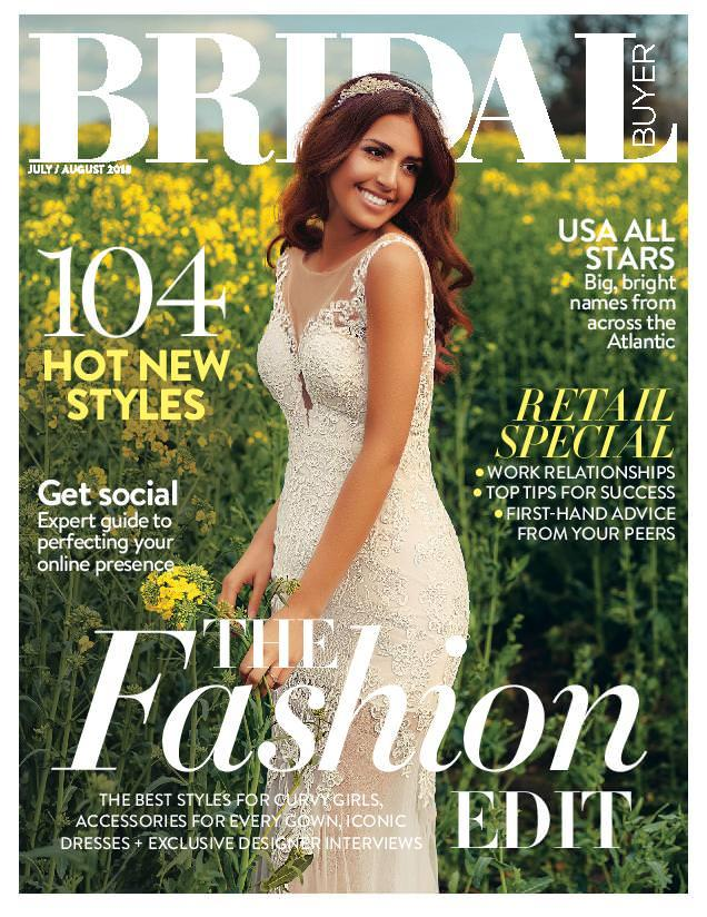 Wedding bride magazines 2017 pdf download free bridal buyer june july 2018 fandeluxe Choice Image
