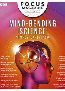 BBC Focus Collection – Mind-Bending Science Simply Explained (Volume 6 2018)