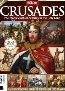 All About History – Crusades – 2018