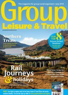 Group Leisure & Travel – July 2018