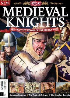 All About History – Medieval Knights – 04.2018