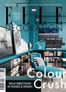 Elle Decoration South Africa – July 2018