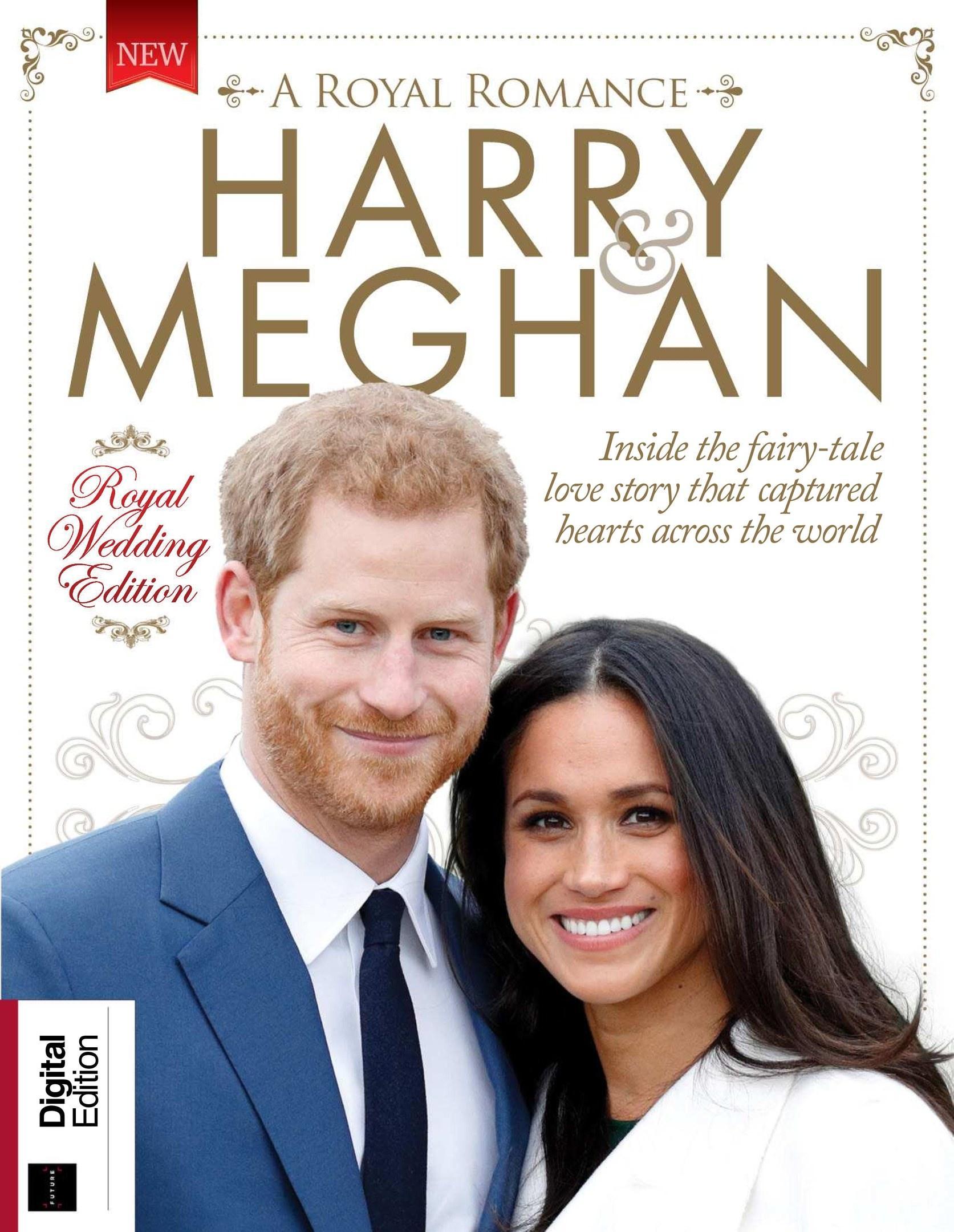 Wedding bride magazines 2017 pdf download free harry meghan a royal romance april 2018 fandeluxe Images