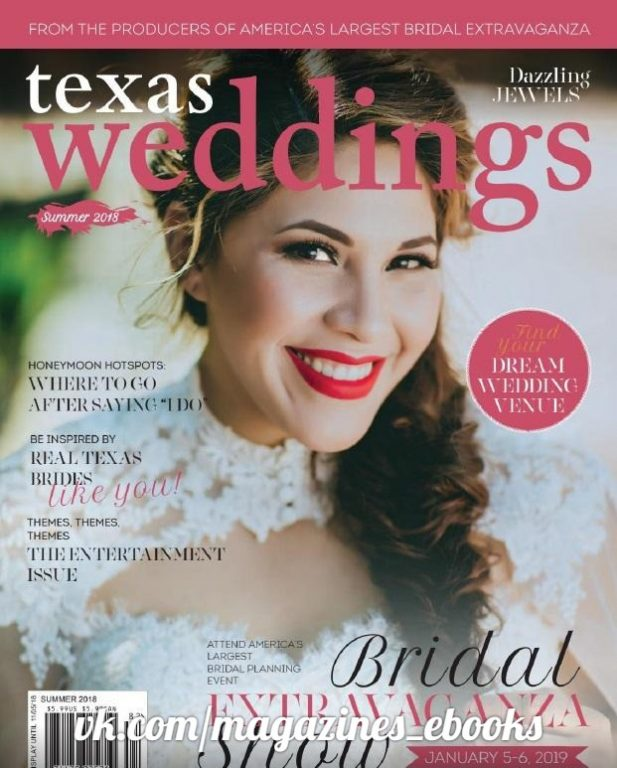 Wedding bride magazines 2017 pdf download free world bride magazine spring 2018 august 31 2018 texas weddings fandeluxe Images