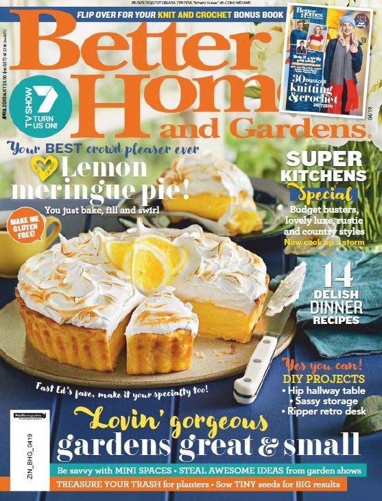 Home pdf magazine of taste