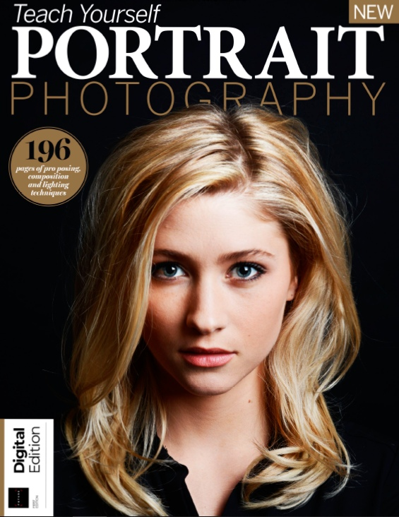 Portrait Photography Book Pdf