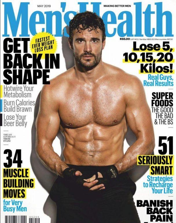 Mens Health Magazine Ebook