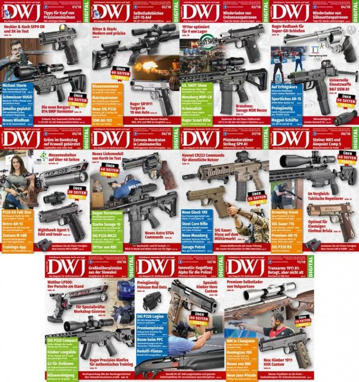 Pdf Zeitschriften Deutsch