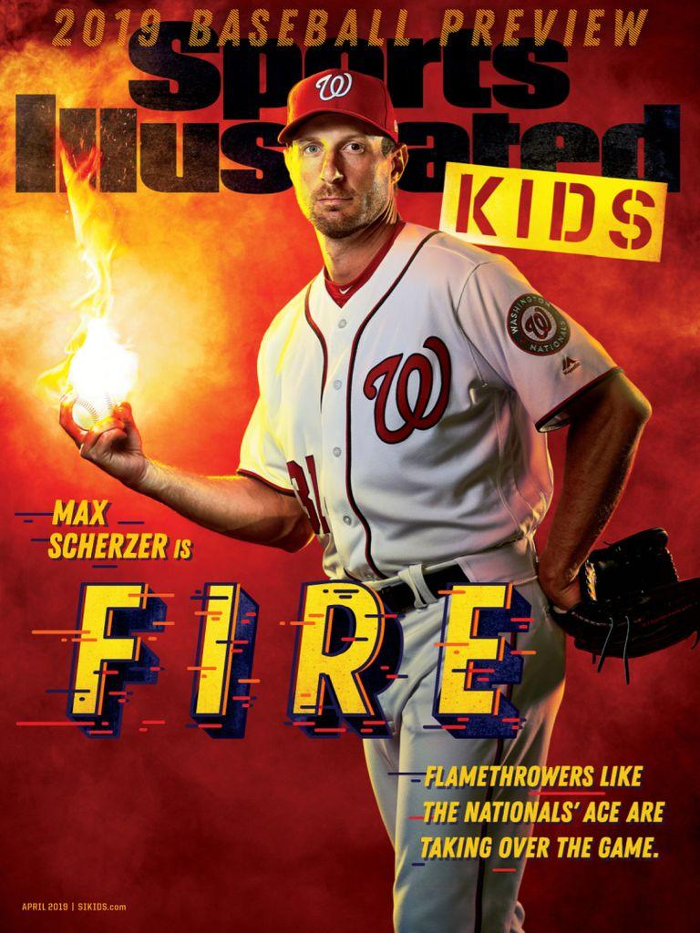 954adf74 For Kids & Teens magazines PDF free download