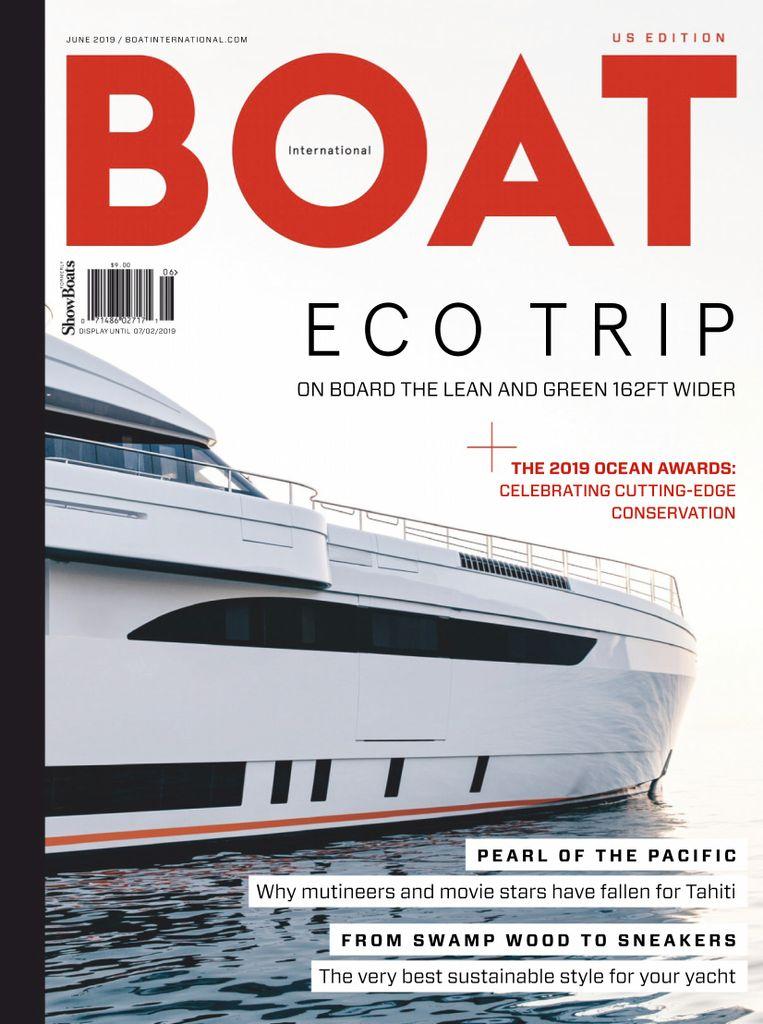 Boating magazines PDF free download