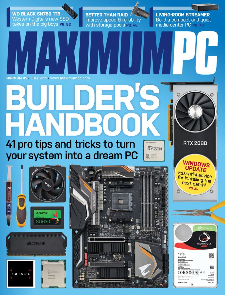 Computer magazines PDF free download