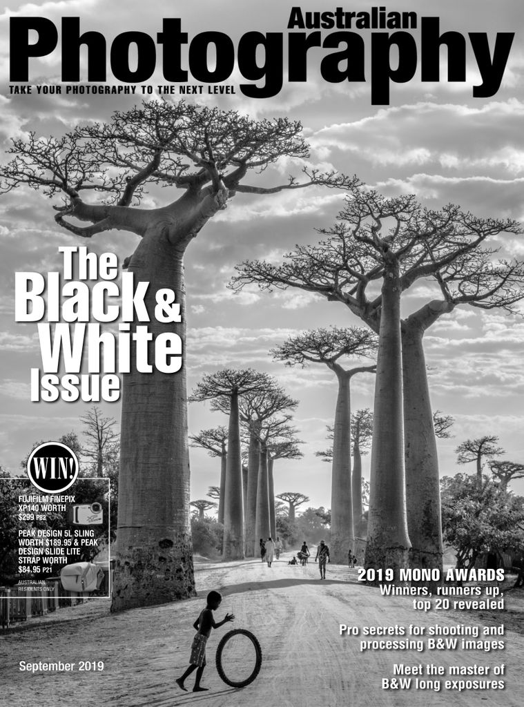 Photography magazines PDF free download