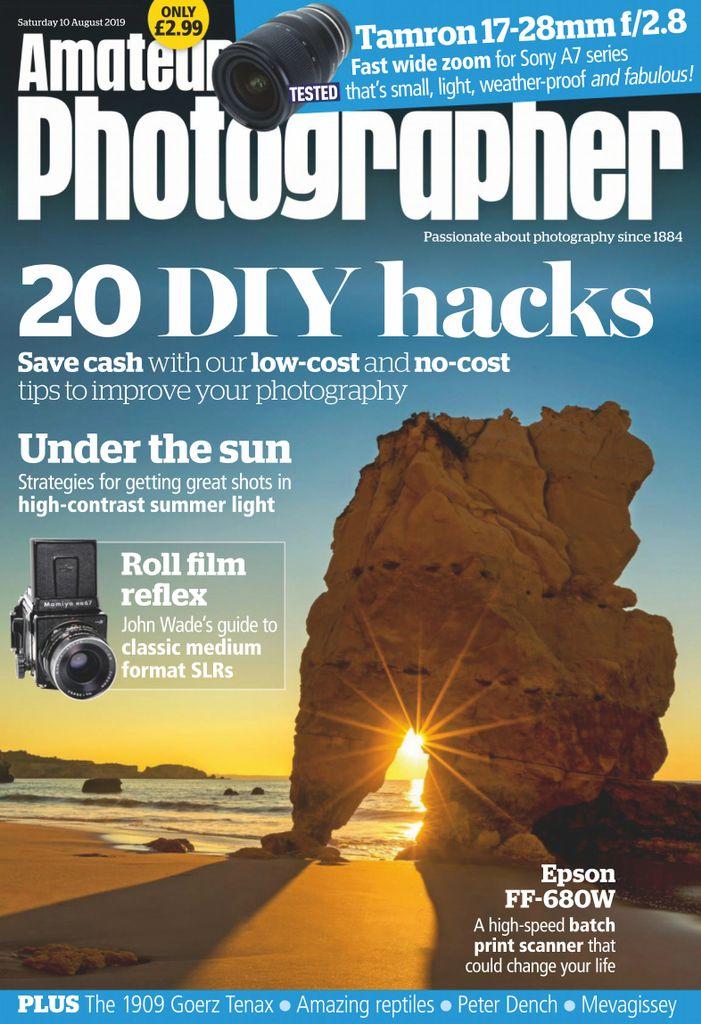 Amateur Photographer [UK] (29 September 2012)