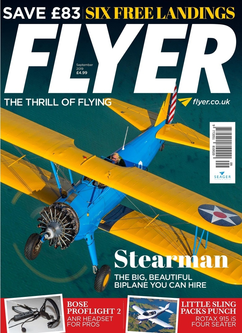 Aviation magazines PDF free download