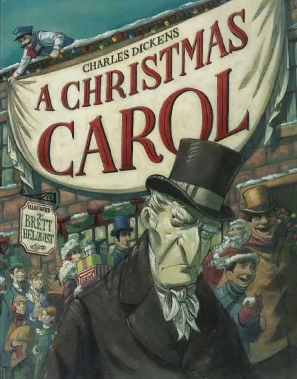 A christmas carol by charles dickens pdf download