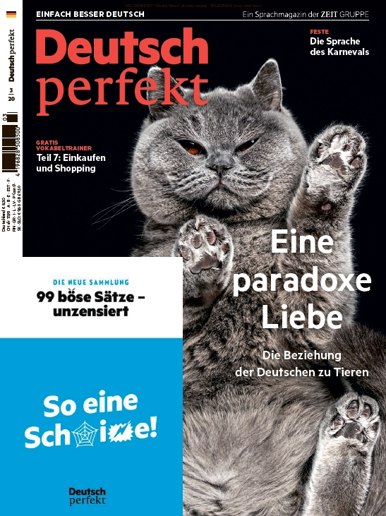 Deutsch Perfekt Pdf