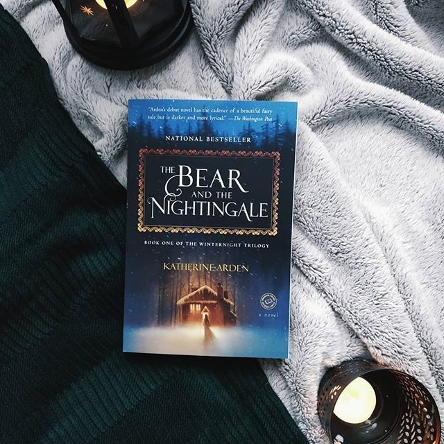 The bear and the nightingale pdf free download